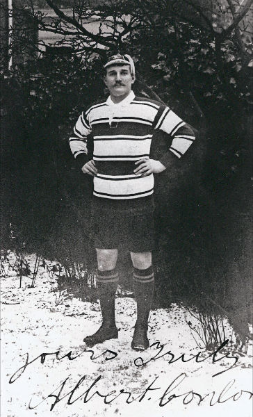 Fritz Albert Conlon