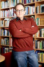 Dr Lindsay Barrett - Tom Brock Scholar