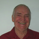 Tom Brock Scholar Rollo Manning